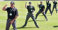 MLB Umpire Camps 2.0