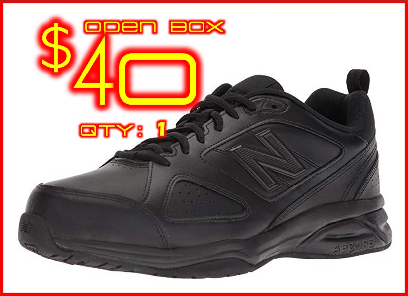 10.5│New Balance 623s Men's Trainers