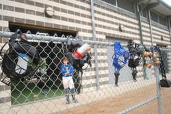 MLB Umpire Camps Training Houston 2.0