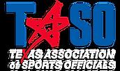 TASO_Baseball_-_TASO_Baseball_Logo_PNG_│