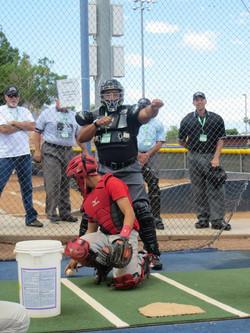MLB Umpire Camps Training 13.0