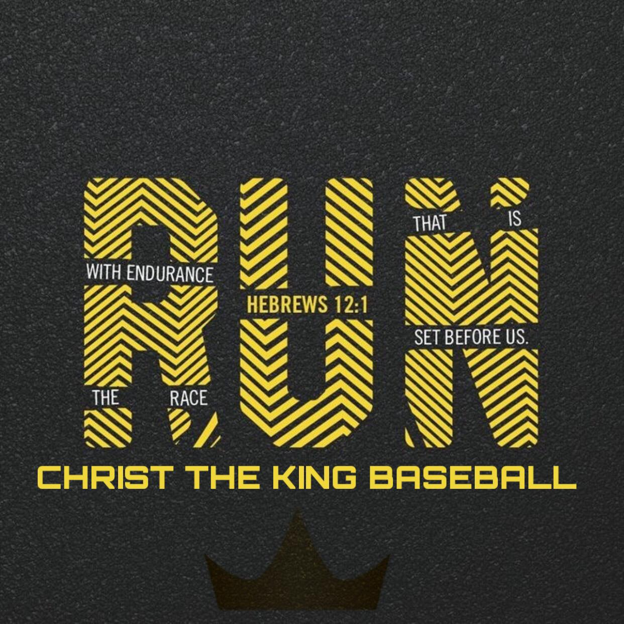 Juanjo Castillo - Christ the King Baseba