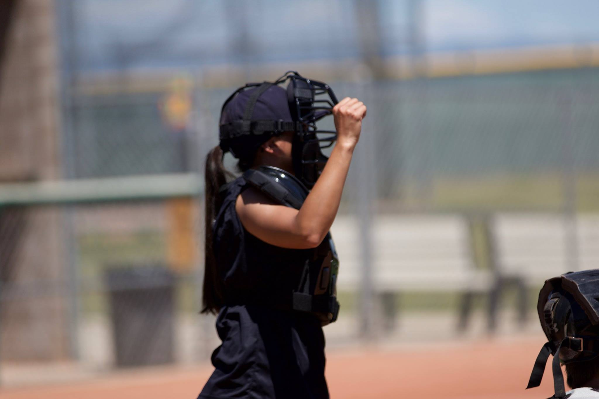 WWUA Wounded Warrior Umpire Academy 3