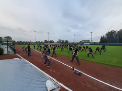 MLB Umpire Camps Training 4.0
