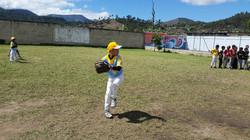 Juanjo Castillo - Christ the King Baseba
