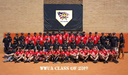 WWUA Wounded Warrior Umpire Academy 3.0.