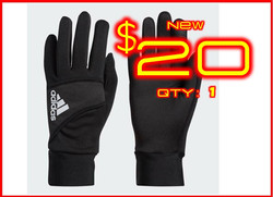 Lrg│Adidas Climawarm Running Gloves