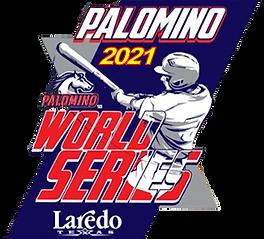 PONY WS 2021 Banner Logo PNG Laredo 3.0.