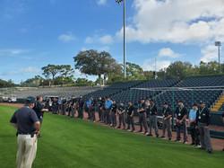 MLB Umpire Camps Training 10.0