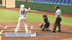 WWUA Wounded Warrior Umpire Academy 4.0.