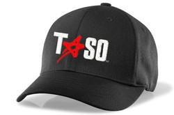 TASO_Baseball_-_TASO_Baseball_Hat_Cap_│_BrushCountryUmpires.org_TASO_Chapter_GotLifeQuestions.com_#B