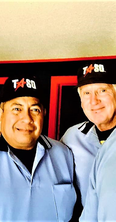 zBB  Frank Lopez TASO DPS Jim Murray 182