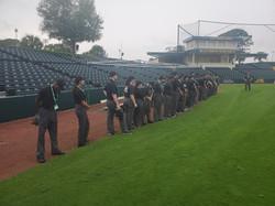 MLB Umpire Camps Training 4