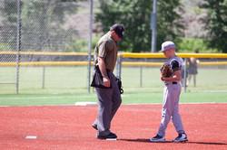 WWUA Wounded Warrior Umpire Academy 8