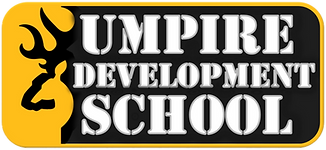 UDS - Umpire Development School Baseball