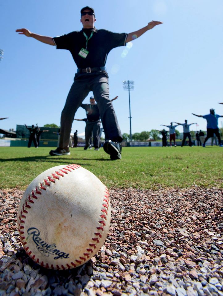 MLBUC Major League Baseball Umpire Camps