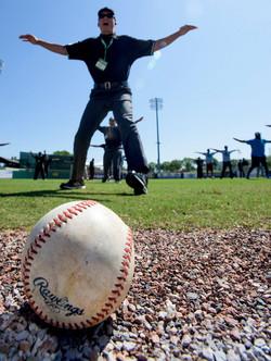 MLBUC Major League Baseball Umpire Camps