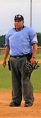Charlotte v. Bracketville JCruz Umpire C
