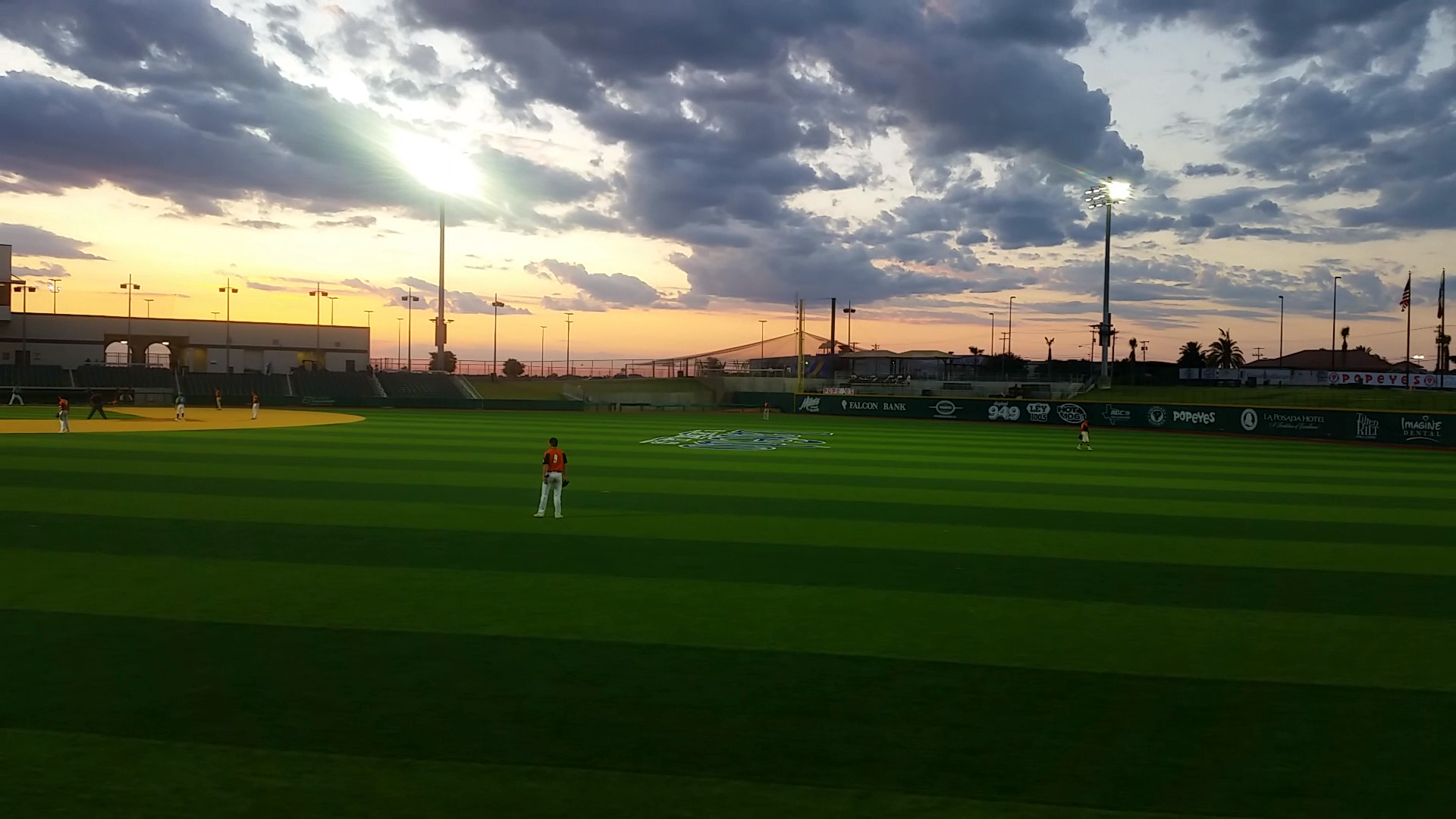 The Beauty of Baseball - 2019 PONY World