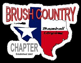 BCU Logo - TASO Brush Country Logo 3.0 P
