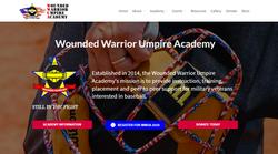 WWUA Wounded Warrior Umpire Academy 8.0.
