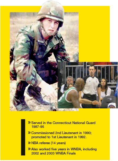 Matt Boland │ National Guard