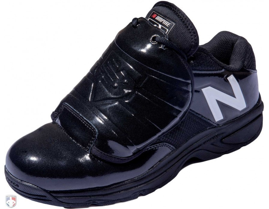 $120│New Balance MLB Umpire Plate Sh