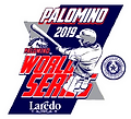 PONY Palomino World Series 2019 Logo 3.0