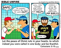 @ Joyful 'toons - BU Bible Umpire Joseph