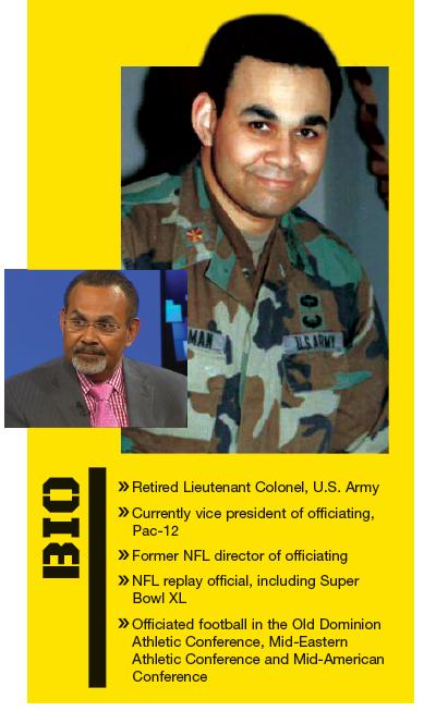 David Coleman │ U.S. Army