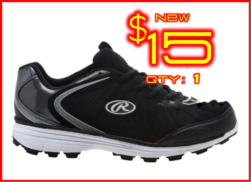 10.5│Rawlings Turn 2 Turf Shoes