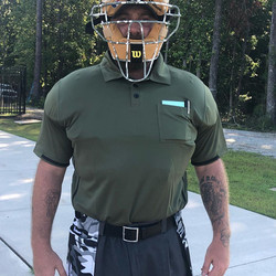 WWUA Wounded Warrior Umpire Academy 1