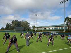 MLB Umpire Camps Training 7.0