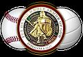 Armor of God BB VB Coin Baseball Volleyb