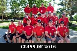 WWUA Wounded Warrior Umpire Academy Clas
