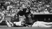 After Gunshot Wound, Former MLB Umpire Steve Palermo Was Told He'd Never Walk Again