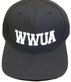 WWUA Wounded Warrior Umpire Academy Hat