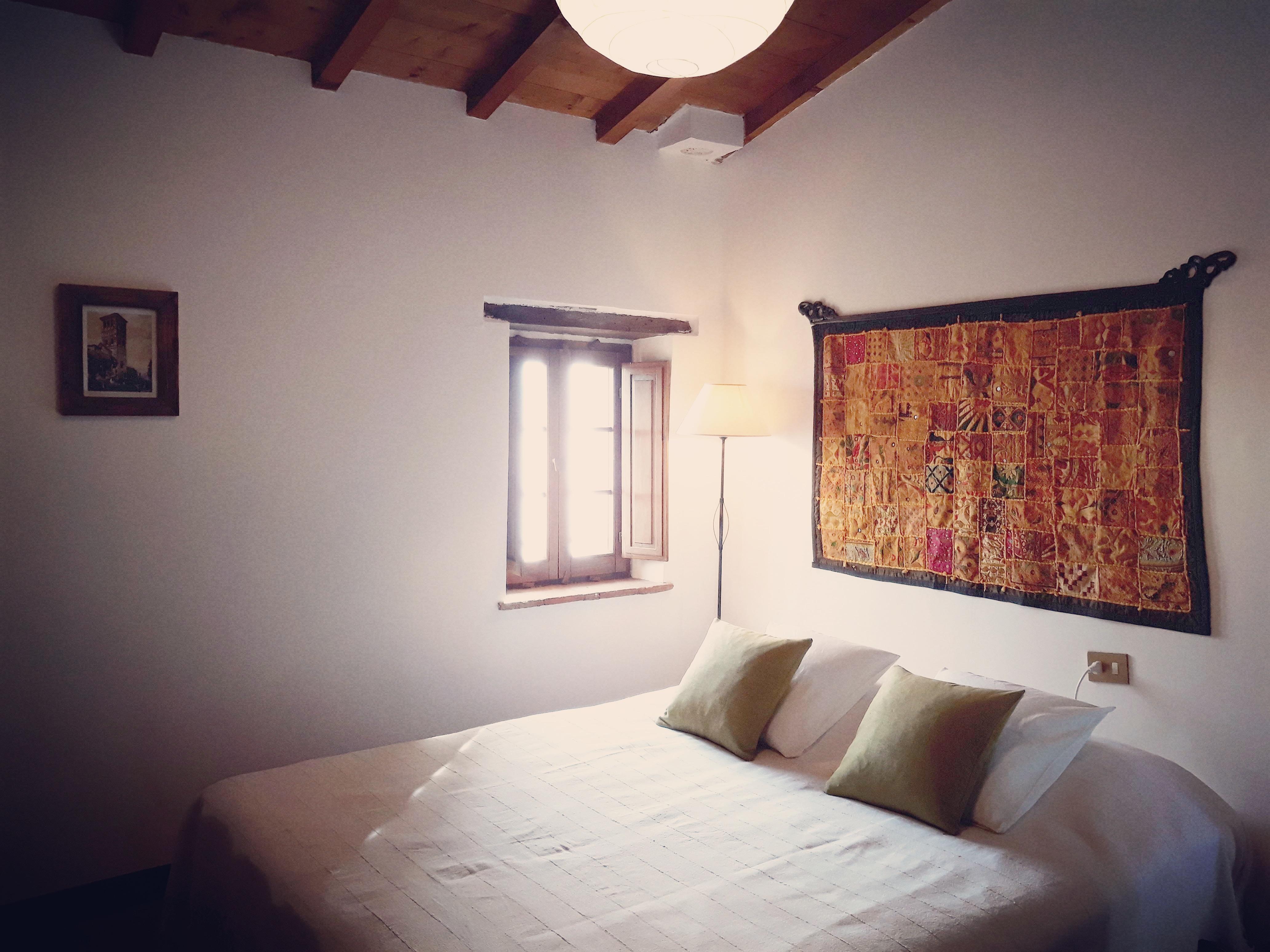 Bedroom #3 (double)