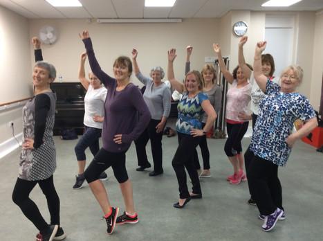 Valley Hill School of Dancing