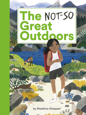 Mini-Review: Anxiety + Irritability in The Not-So Great Outdoors