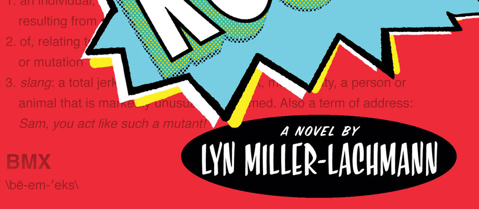 Lyn Miller-Lachmann: Autism in Historical Fiction: Before There Was a Name