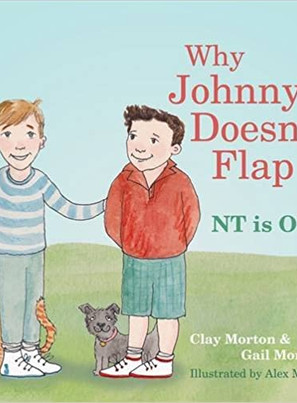 Mini-Review: Anxiety and Flexible Thinking: Why Johnny Doesn't Flap