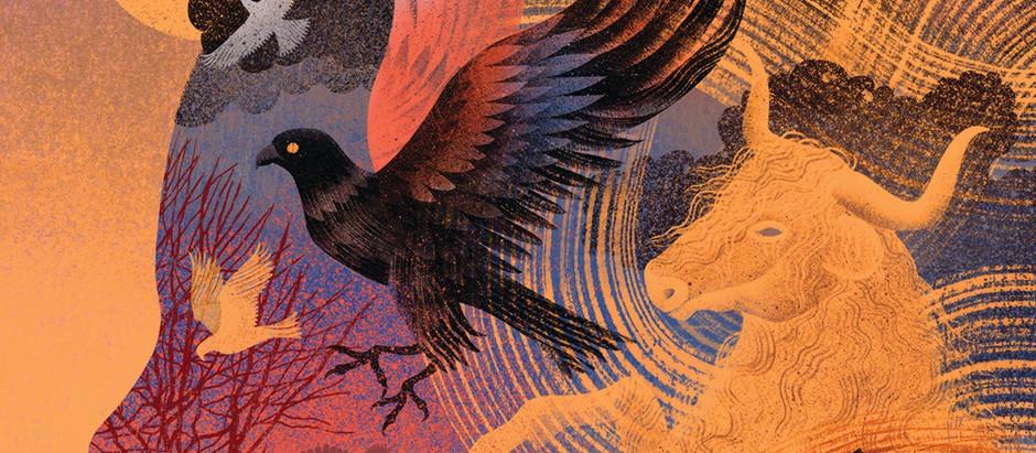 Joseph Elliott: The Good Hawk's Down Syndrome Heroine