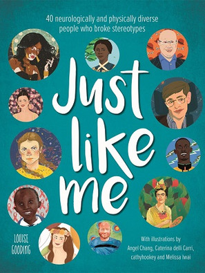 Louise Gooding: JUST LIKE ME (SEL)