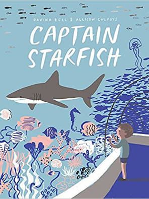 Mini-Review: Anxiety as Slow Progress in 'Captain Starfish'