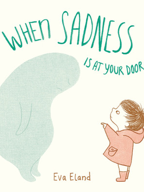 Problems, Personified- Picture Books For Narrative Therapy