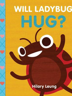 Mini-Review: Sensory/Social Anxiety: Will Ladybug Hug?