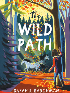 Sarah Baughman: Anxiety and Walking 'The Wild Path'