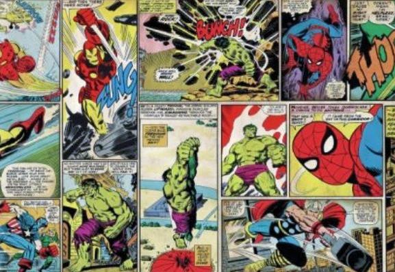 Matt Dunford: Speak My Language (comics, autism)