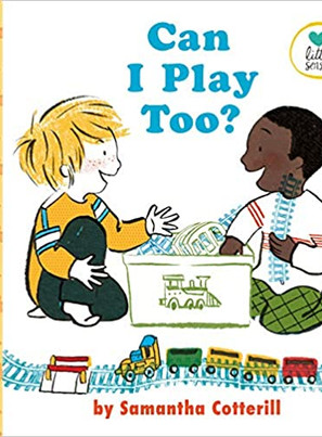 Mini-Review: Social Emotional Learning: Can I Play Too?